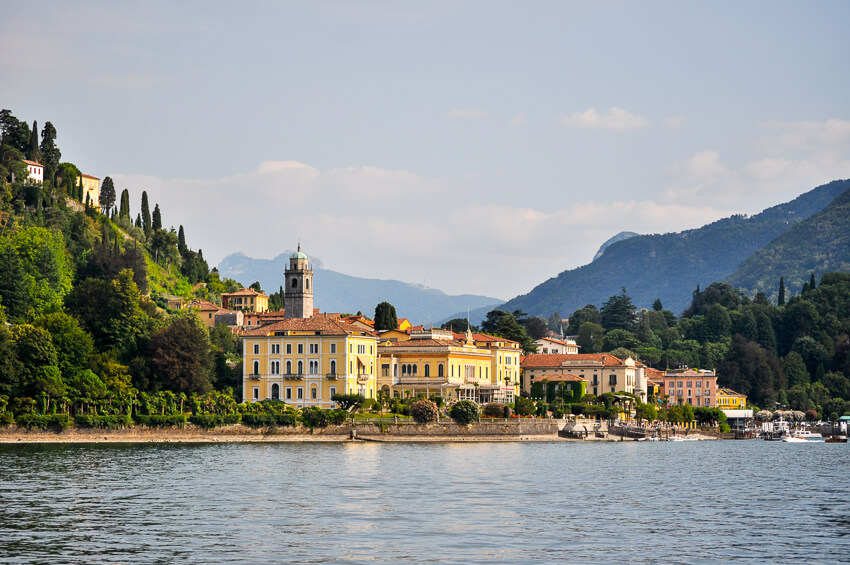 5 Things to Do in Lake Como