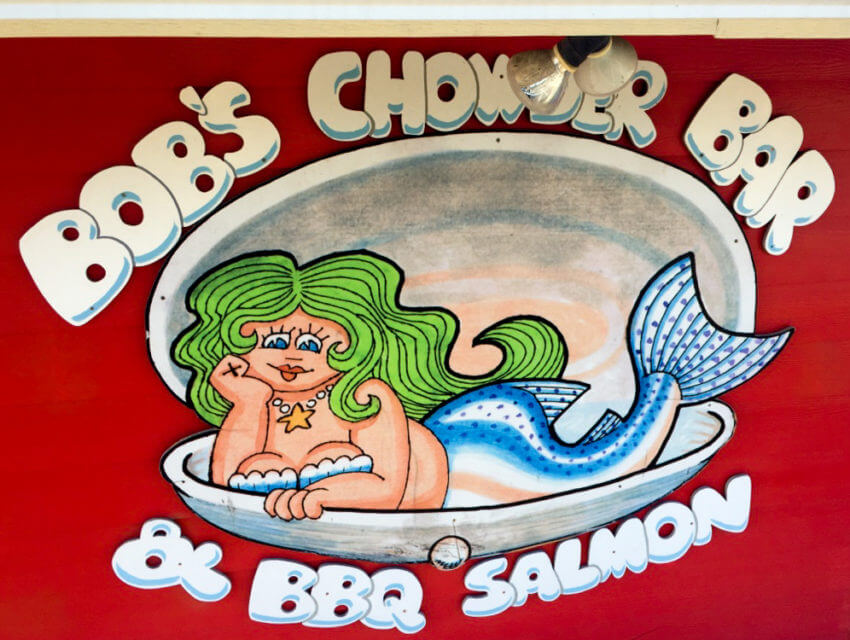 bobs chowder bar