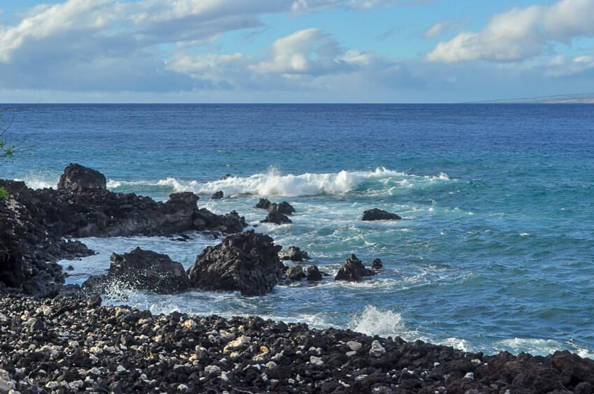 hawi drive around the big island