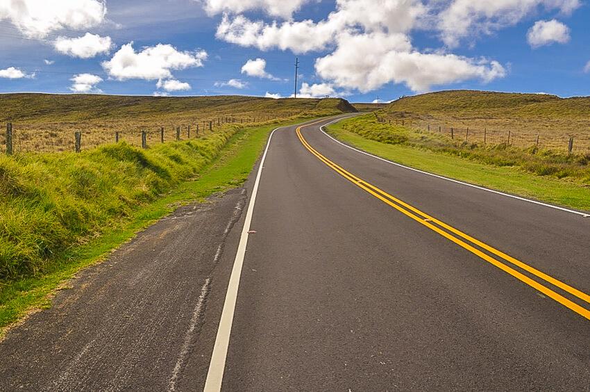 Hawaii Big Island  Day Itinerary
