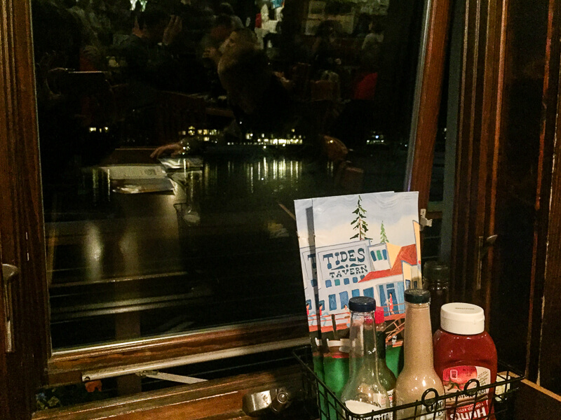 tides tavern things to do in gig harbor