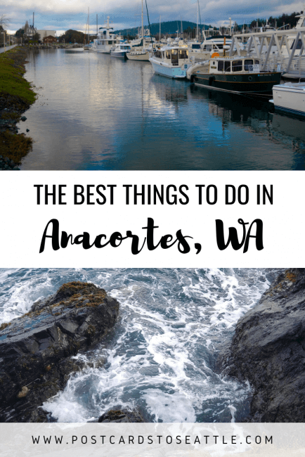 How to Spend the Perfect Weekend in Anacortes