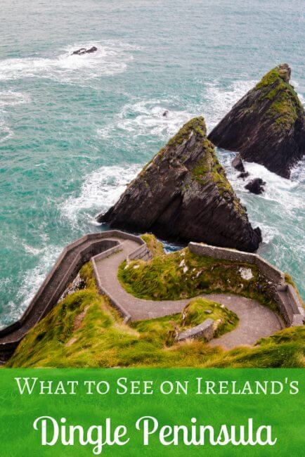 What to See on Ireland\'s Dingle Peninsula