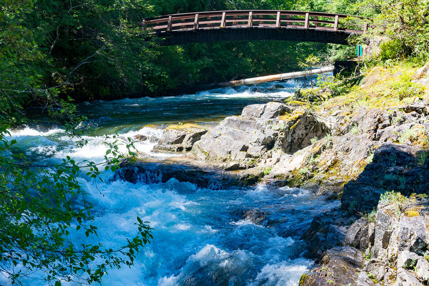 most beautiful places on Vancouver Island
