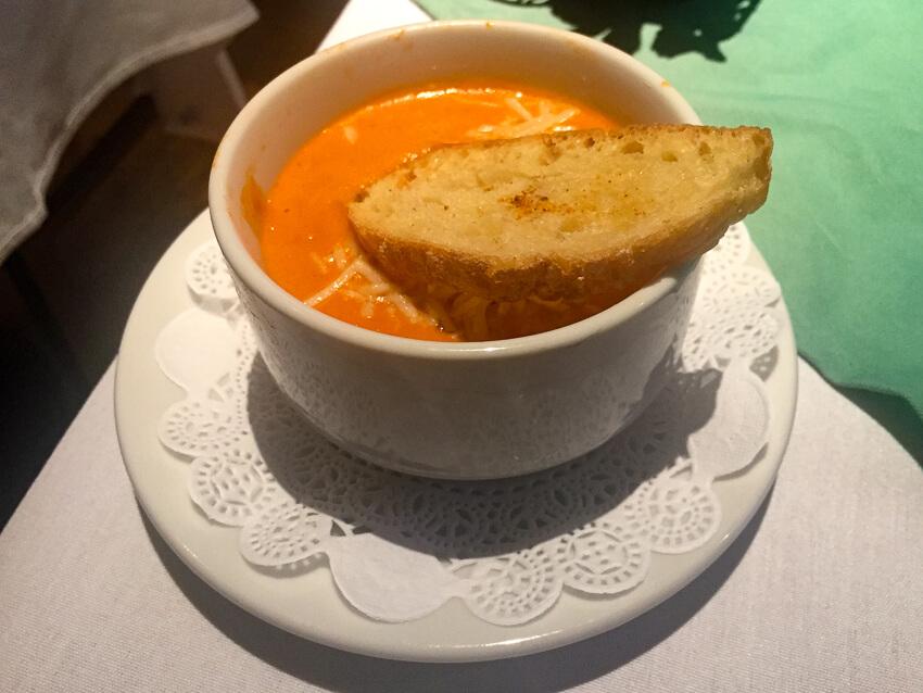 flahertys soup