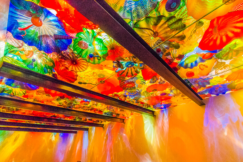 top instagrammable spots chihuly