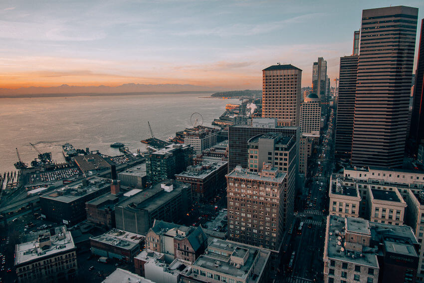 top instagrammable spots smith tower