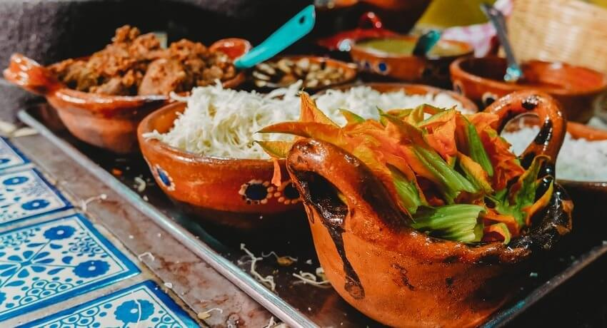 Latin cuisine things to do in wenatchee