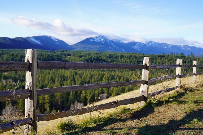 Okanogan Wenatchee National Forest