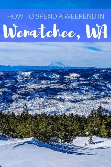 11 Fun Things to Do in Wenatchee This Weekend