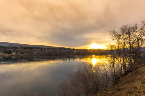 things to do in wenatchee river