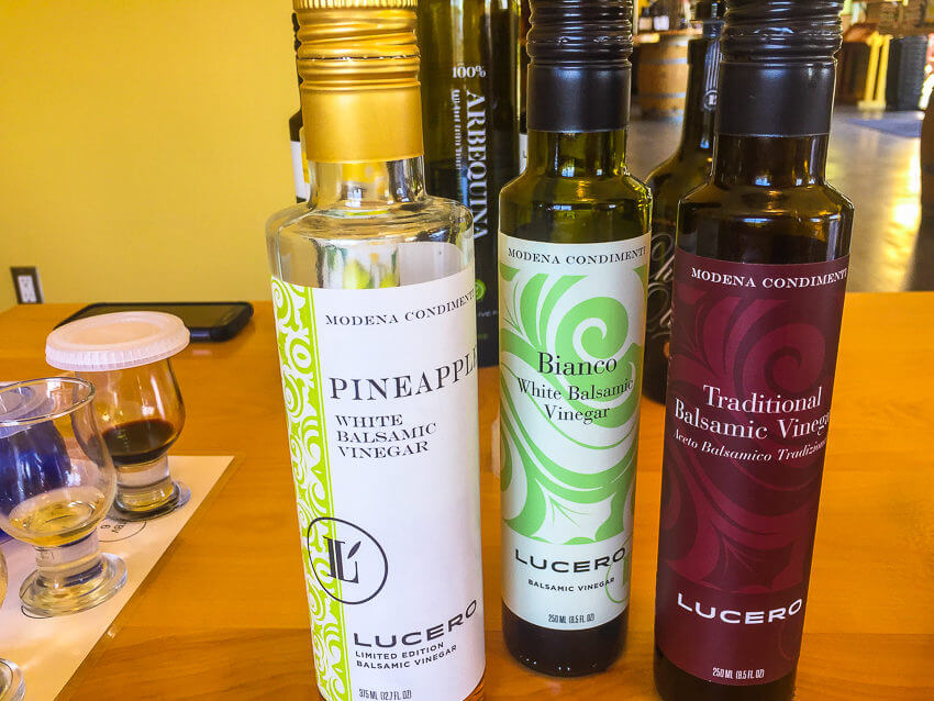 guide to redding olive oil