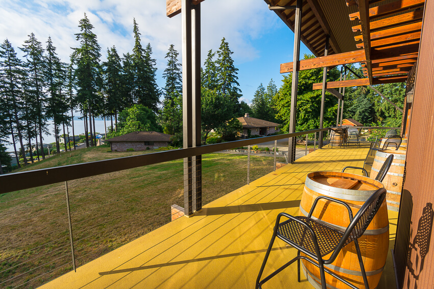 weekend on whidbey island bed and breakfast
