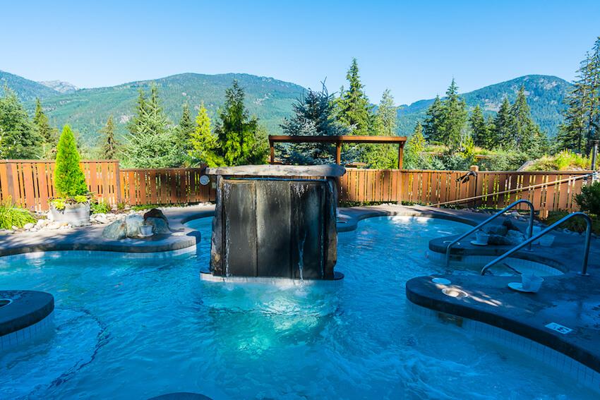 whistler summer activities scandinave spa
