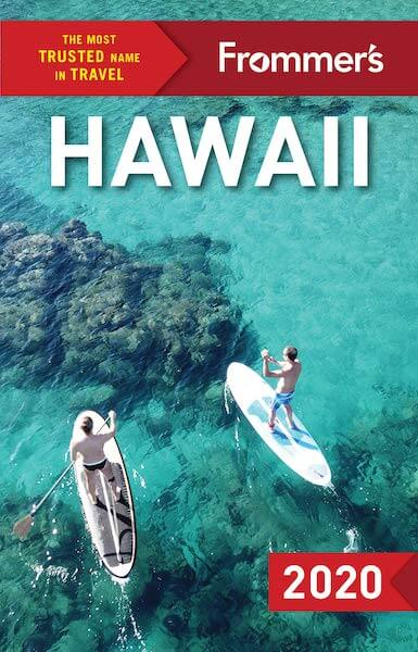 hawaii guidebook frommers