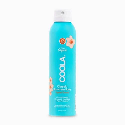 reefsafe sunscreen packing list for Hawaii