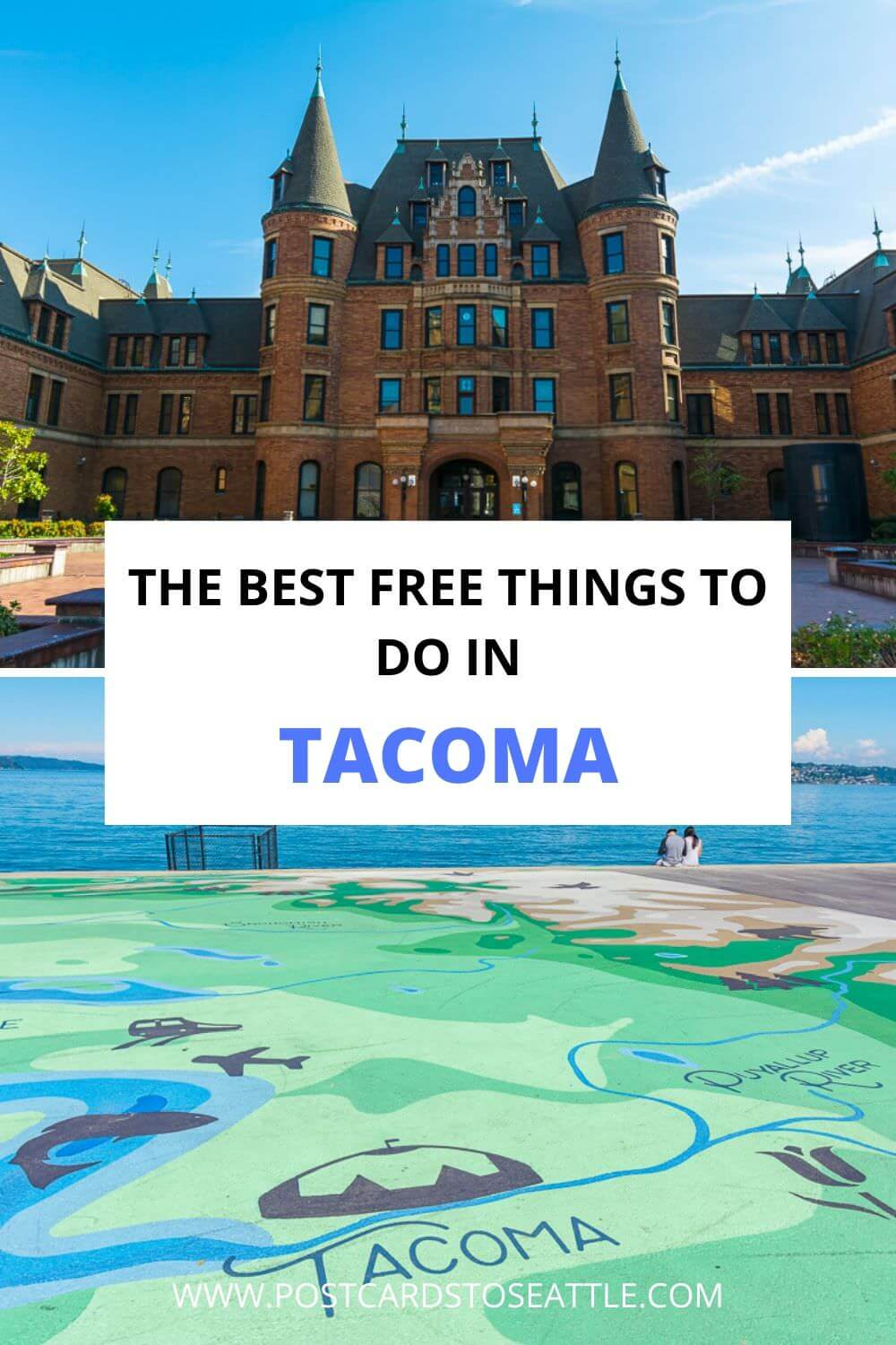 22 Cheap and Free Things to Do in Tacoma