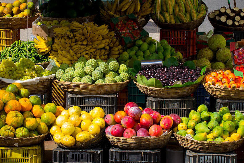 farmers market kona hawaii