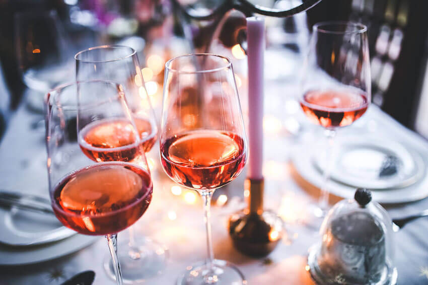 wine tasting lake como