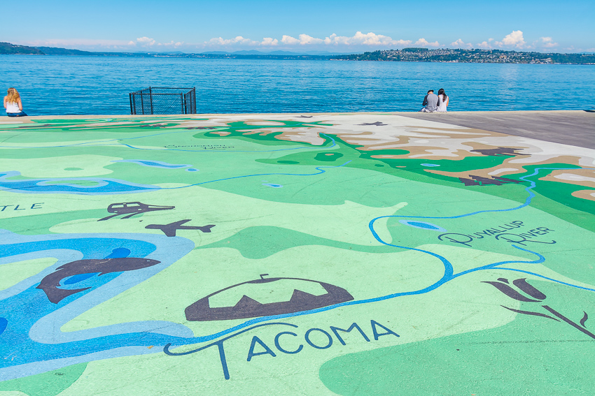 things to do in tacoma point ruston