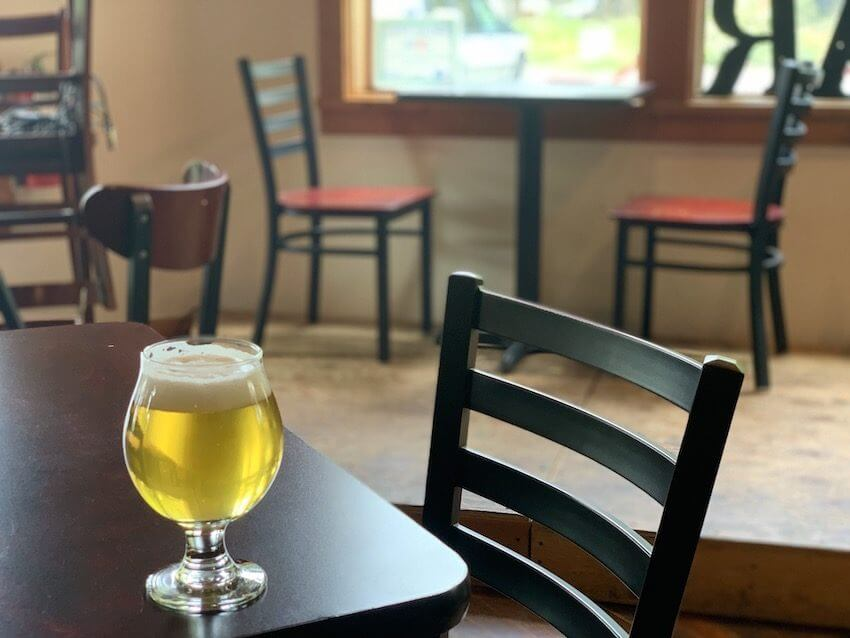 taproom on whidbey island