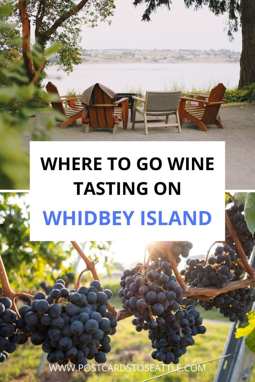 The Best Whidbey Island Wineries and Breweries to Visit