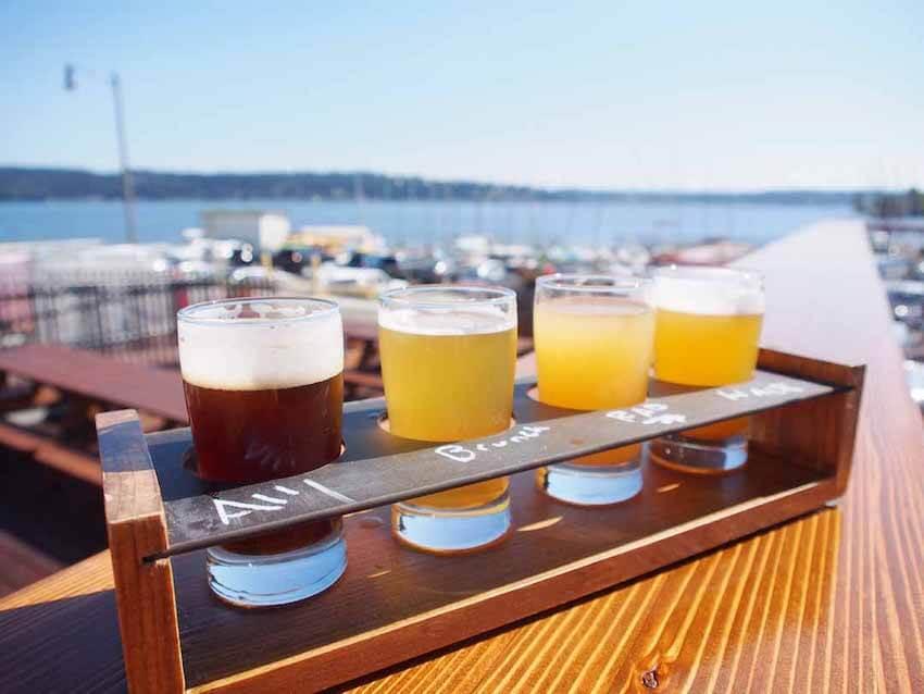 magnuson brewery