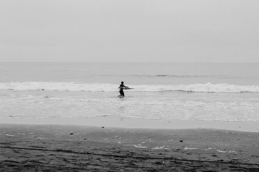 surfing in washington la push