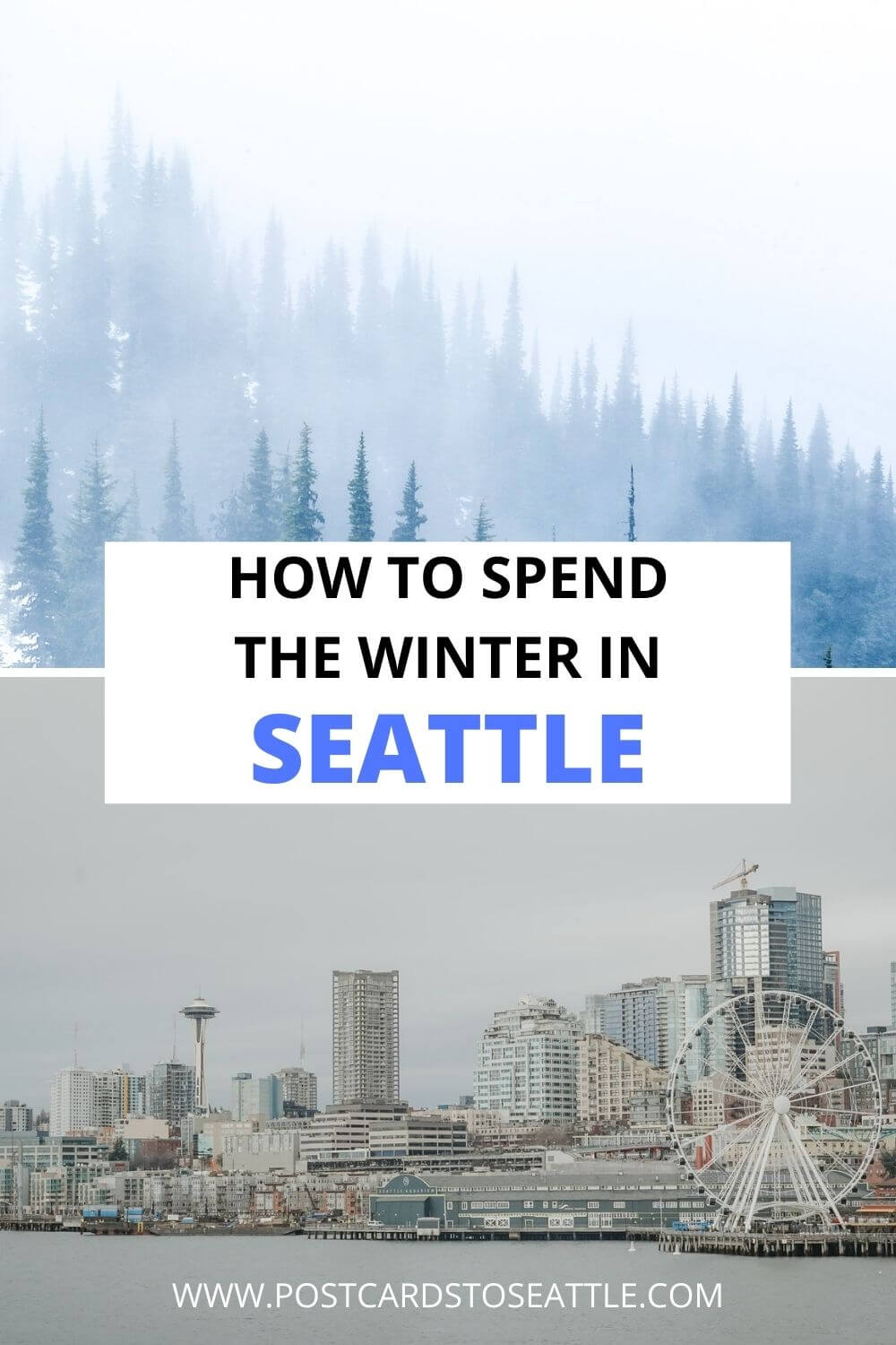 16 Fun Things to Do in Seattle in the Winter in 2021