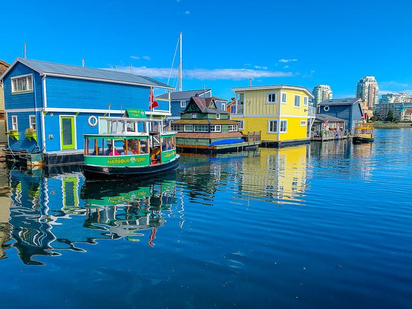 victoria fishermans wharf