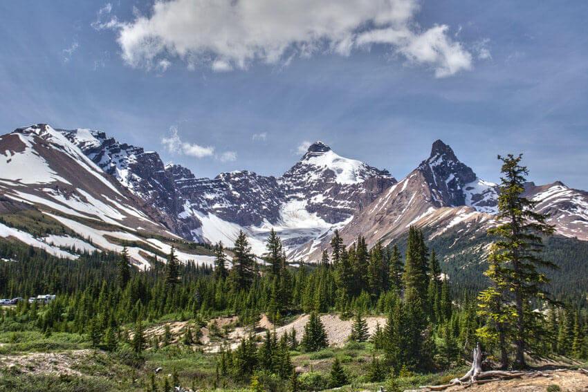 national park checklist rocky mountain