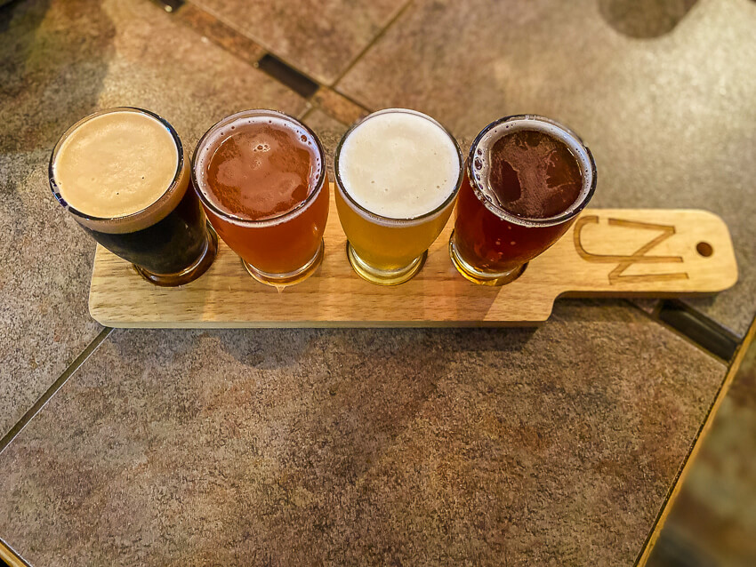 north jetty brewing