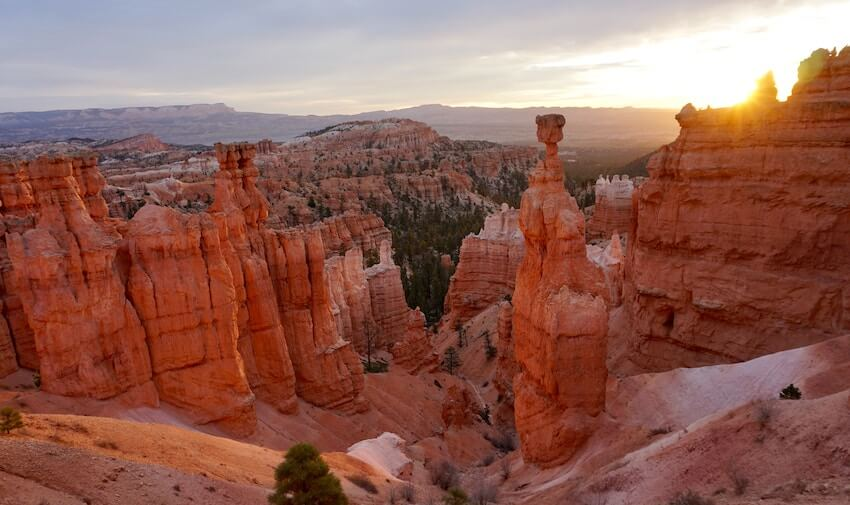 us national parks by state bryce canyon