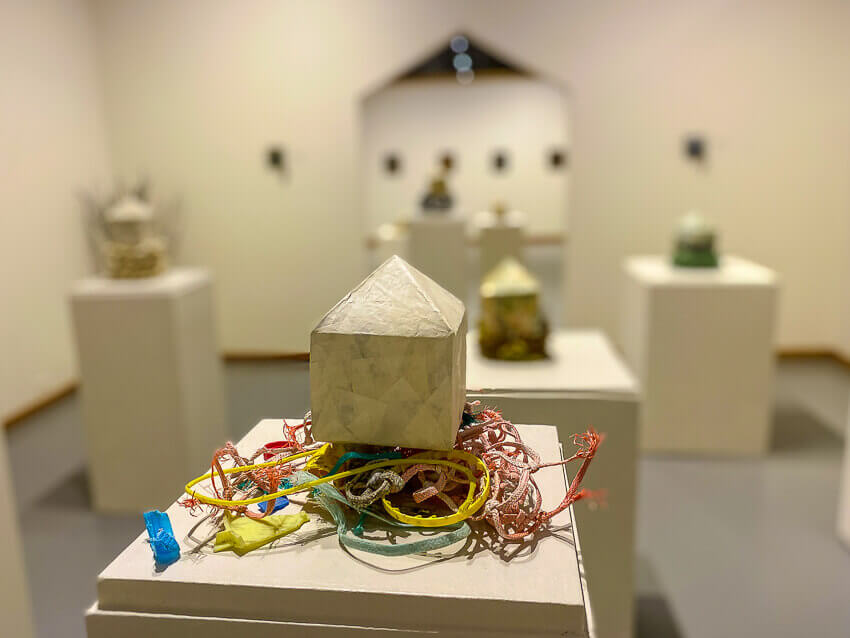 Nicolaysen Art Museum casper