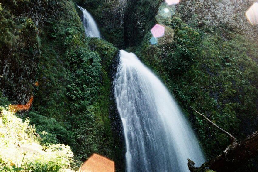 portland day trips columbia river gorge