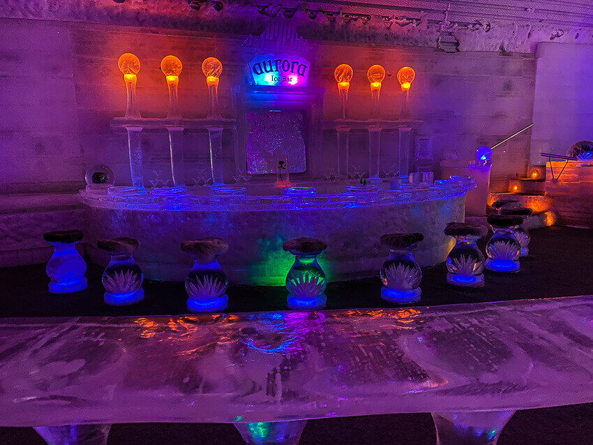 aurora ice bar fairbanks