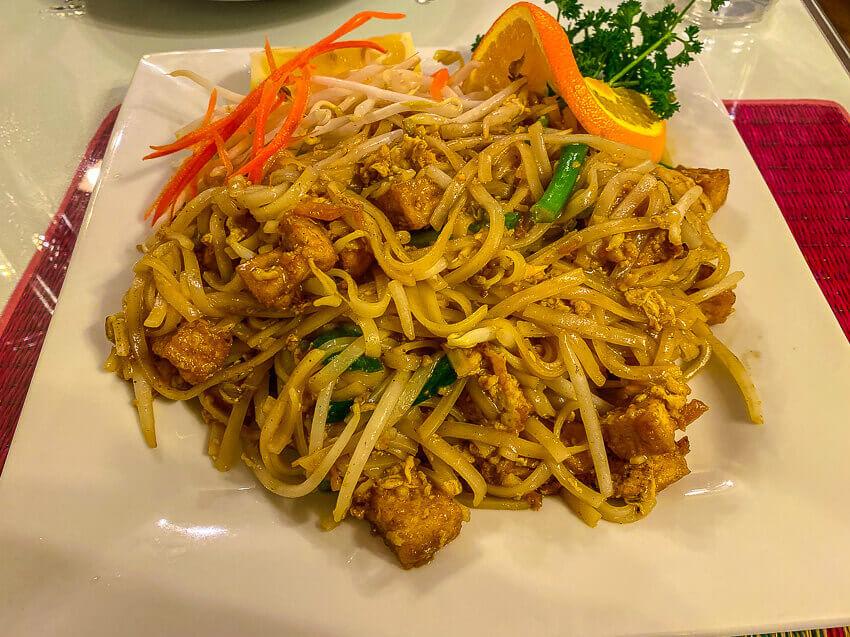 thai food downtown fairbanks