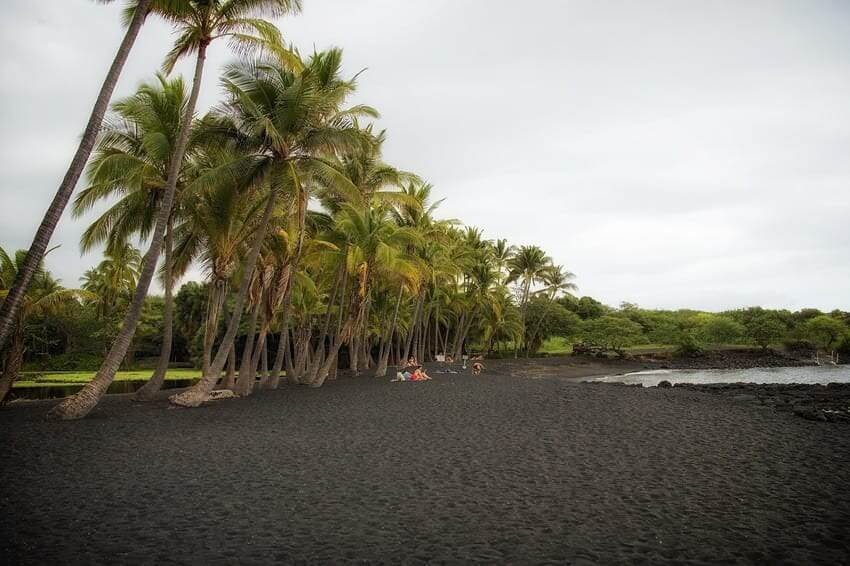 big island itinerary 5 days