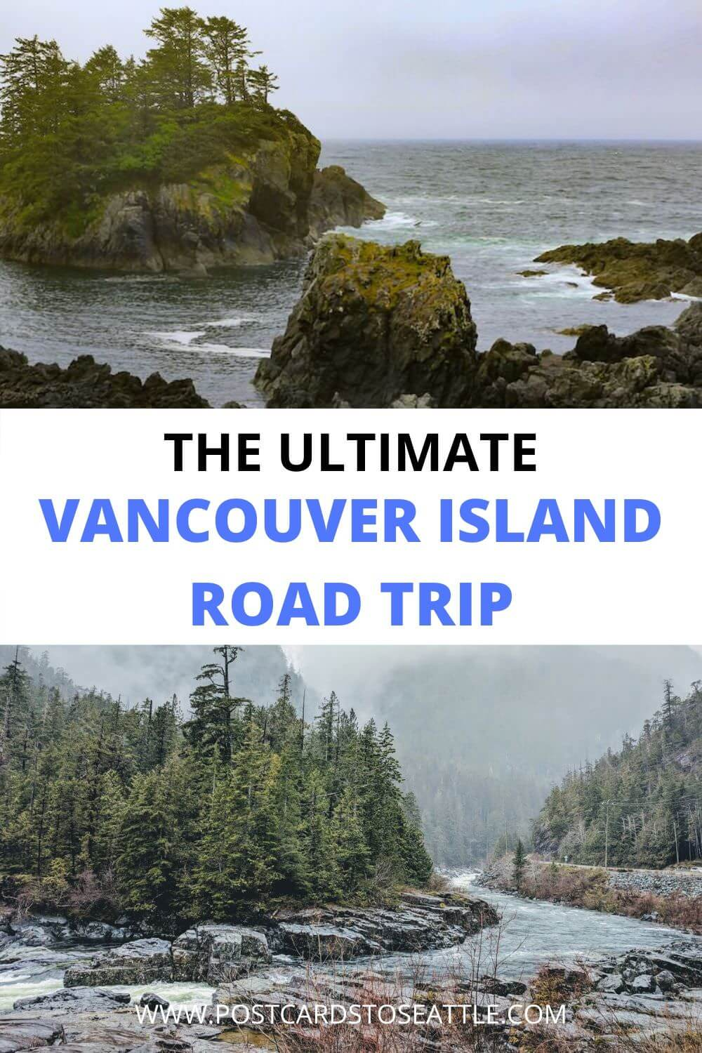 The Vancouver Island Road Trip You\'ll Want to Copy
