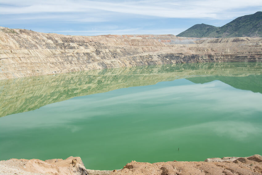 berkeley acid pit montana