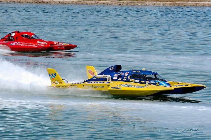 hydroplane seattle
