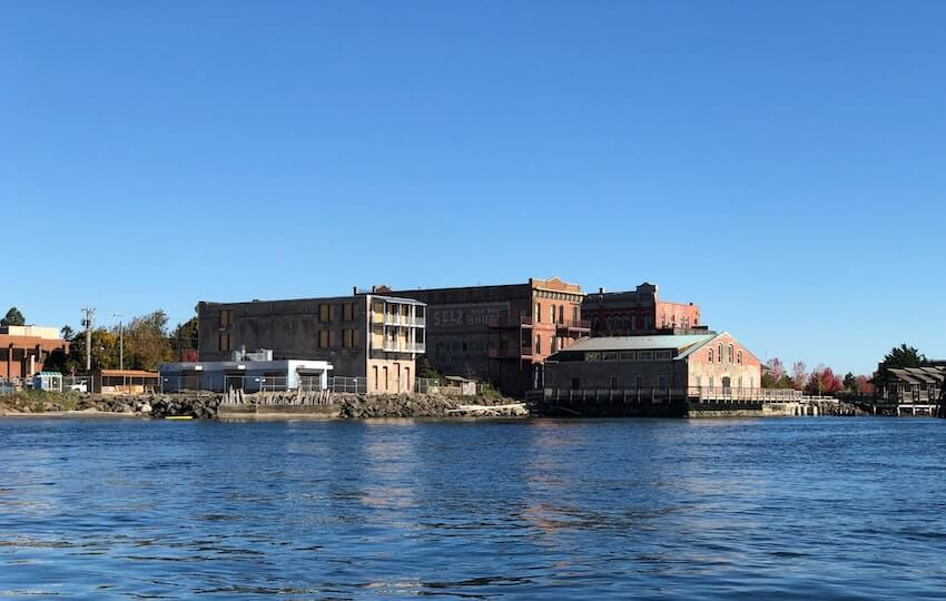 port townsend olympic peninsula drive