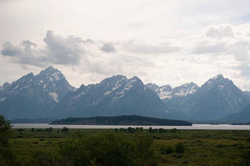 signal mountain grand teton national park