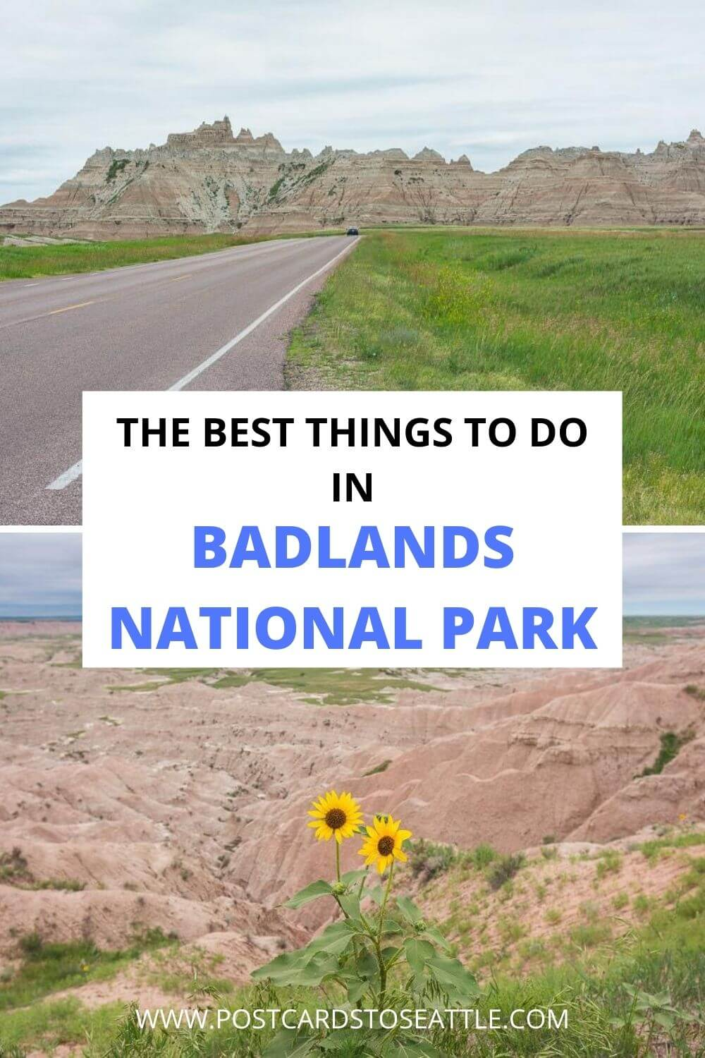The 12 Best Things to Do in Badlands National Park
