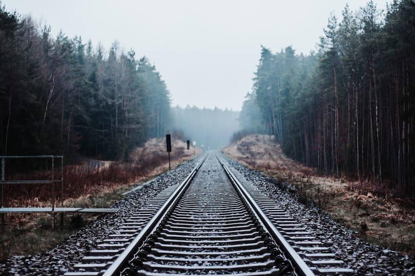 rainier railroad