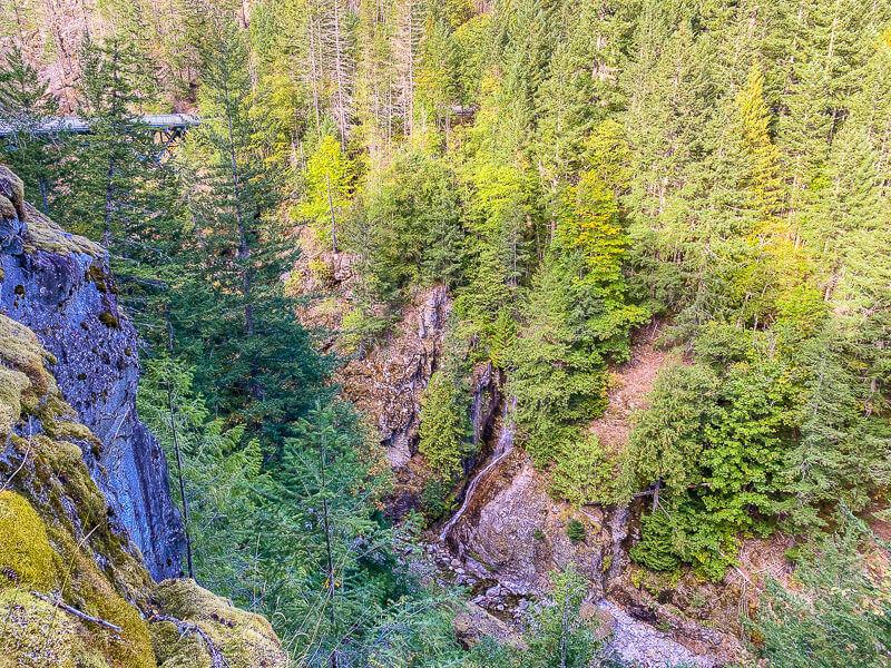 gorge creek overlook
