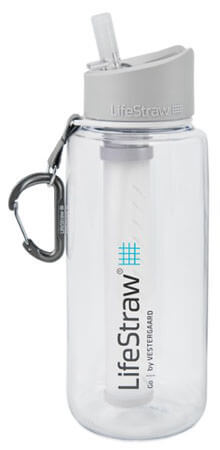 lifestraw bottle
