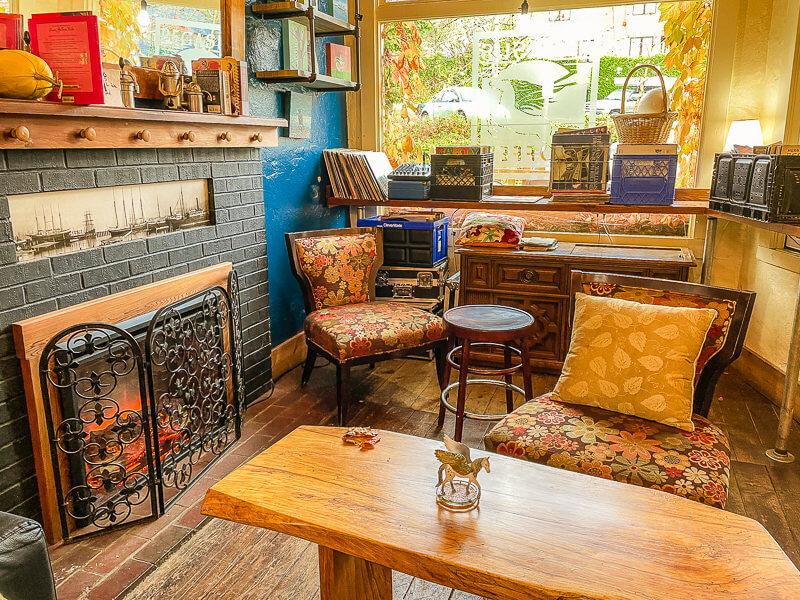 pegasus coffee bainbridge island