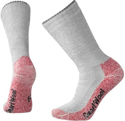 smartwool socks winter hiking clothes