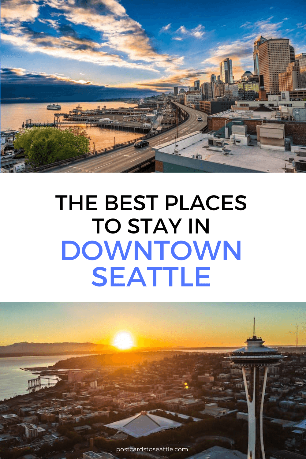 The Best Places to Stay in Seattle (By Neighborhood)